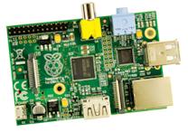 Raspberry PI Modelo B: